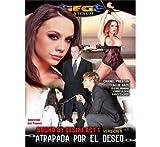 ATRAPADA POR EL DESEO (DVD PORNO)