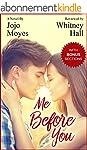 Me Before You: A Novel by Jojo Moyes...