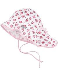 Sterntaler Baby-Mädchen Mütze Flapper
