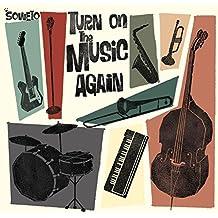 Turn on the Music Again (+CD) [Vinyl LP]