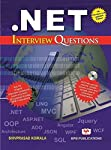 Features:  - This Book has been around 10 years in the industry and is the number one chosen friend when a C# developer is looking for a job. So do not look any further. Just pick it up. - This Book covers more than 1000 real time .NET interview ques...
