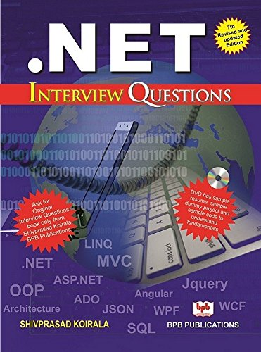NET-Interview-Questions