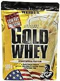 Weider, Gold Whey Protein, Stracciatella, 1er Pack (1x 500 g)