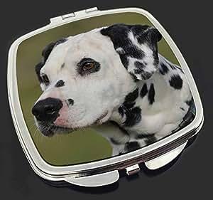 Dalmatiner Make-up Taschenspiegel Weihnachtsgeschenk