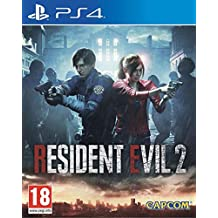 Resident Evil 2 - PlayStation 4 UK [Multilingua]