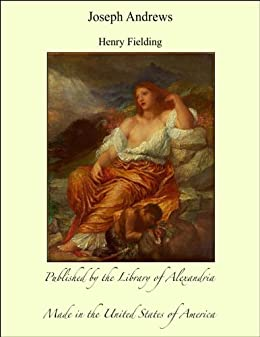 Joseph andrews ebook henry fielding kindle store for Farcical humour in joseph andrews