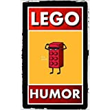 Memes: LEGO Memes and Humor - Funny Lego Jokes and Pictures (English Edition)