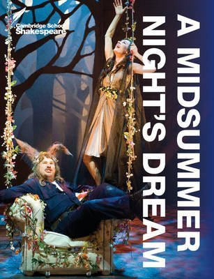 [(A Midsummer Night's Dream)] [ Edited by Linda Buckle, Founded by Rex Gibson, General editor Vicki Wienand, General editor Richard Andrews ] [January, 2014]