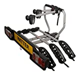 Best Auto Bike Racks - Witter Towbars ZX203 Bolt-on Towball Mounted 3 Bike Review