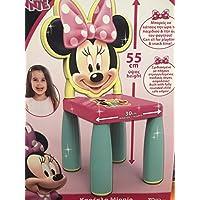 Bildo 8487 Minnie Single Chair Special Shape, Multi Colour