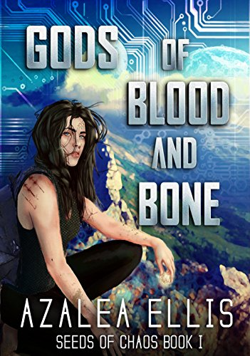 Gods Of Blood And Bone A Litrpg Novel Seeds Of Chaos Book
