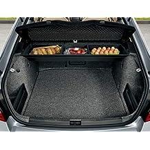 Compartimento multifunción original para coche Skoda Octavia III Limousine