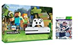 Xbox one S Console Bundle 2 items:Xbox One S 500GB d'occasion  Livré partout en Belgique