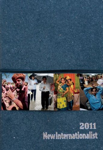 People Diary 2011