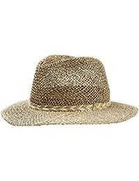 Hut Sommerhut Seegras Herren Strohhut Sommerhüte Herrenhüte Strandhüte