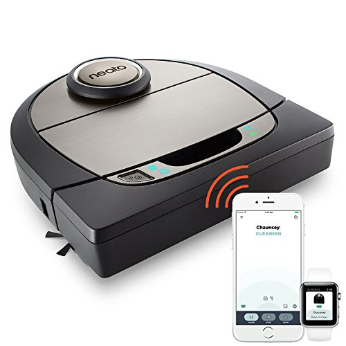 Neato Botvac D7 – Aspirateur Robot intelligent