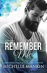 REMEMBER ME - Part Two (Finding Me) (English Edition)