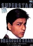 Superstar Shahrukh Khan (Dil Se, Devdas, Main Hoon Na 3 Movie Pack) (DVD) (Subtitles...