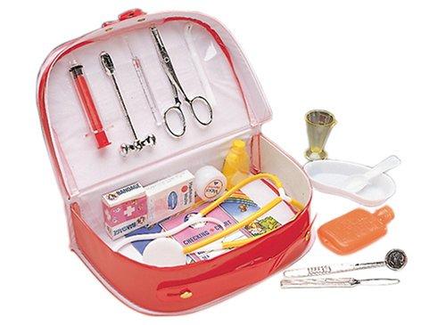 Happy People 47409 - Maletín médico con 18 accesorios [Importado de Alemania]