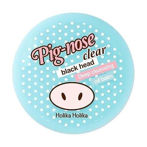 Pig Nose - Holika Holika® – Pig Nose – Baume