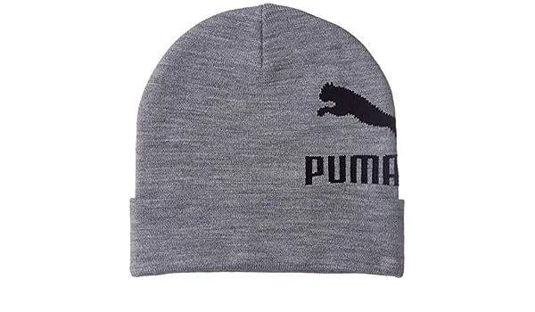 2ecd290407f Puma Archive Logo Beanie Hat