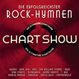 Die Ultimative Chartshow - Rock-Hymnen