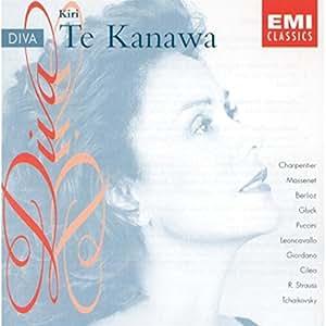 Kiri Te Kanawa