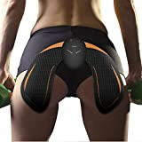 Intelligenter EMS Hip Trainer Formungs Körper Schönheits Hinterteile Die Taillen