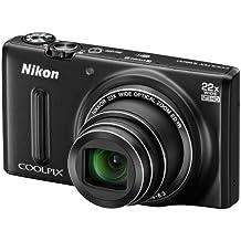 2x Displayschutzfolie Matt Nikon Coolpix S9600 Schutzfolie Displayfolie Folie