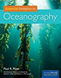 Essential Invitation to Oceanography with Access Code (Jones & Bartlett Learning Titles in Physical Science) by Colgate