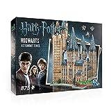 Wrebbit 3D W3D-2015 Hogwarts Astronomieturm Tower Puzzle