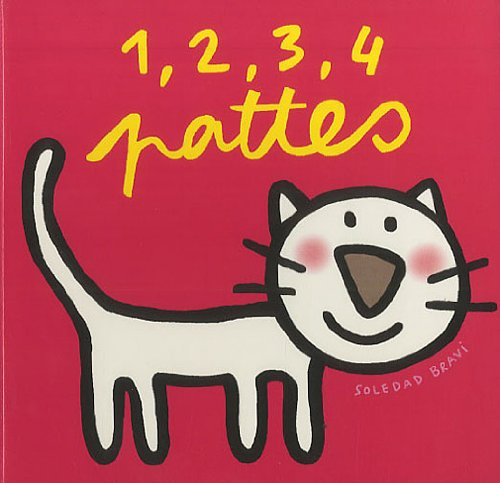 "<a href=""/node/4400"">1, 2, 3, 4 pattes</a>"