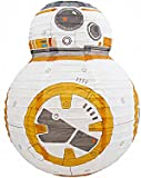 Official Star Wars Droid BB-8 Paper Lampshade