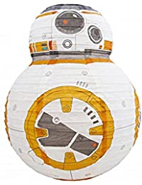 Star Wars BB-8 Paper Light Shade