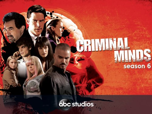 Criminal Minds Season 6 Watch Online Now With Amazon