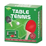 All in 1 Home / Viaggi Table Tennis Ping Pong Paddles 2 set di estensione da 3 Palline Net