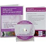 Effective Birth Preparation (Hospital or Birth Centre): A Self Hypnosis CD Programme