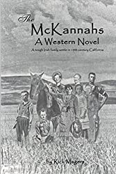 The McKannahs (English Edition)