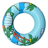 Kinder Verdickung Schwimmen Ring Umweltschutz PVC Baby Unterarm Kreis 0-4 Jahre alten Kinder Schwimmen Assistent