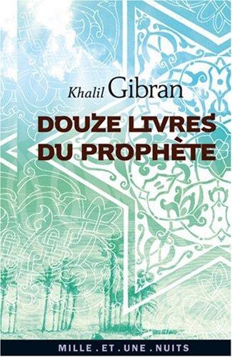 Douze livres du Prophète Coffret en 12 volumes