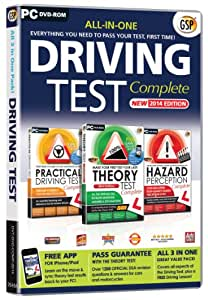 Driving Test Complete 2014 (PC)