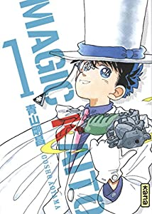 Magic Kaito Edition simple Tome 1