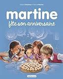"""Afficher """"Martine fête son anniversaire"""""""