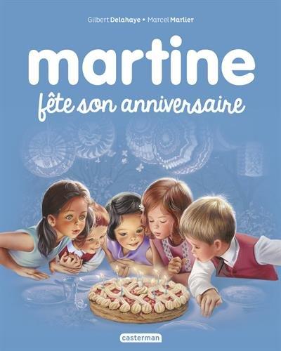 Martine, Tome 19 : Martine fte son anniversaire