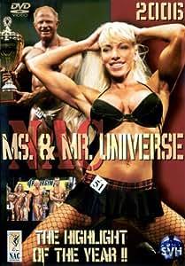 Ms. & Mr. Universe