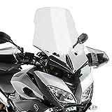 Bulle HP Puig Yamaha MT-09 Tracer 15-17 clair