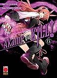 Akame ga kill!: 6