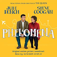 Philomena (Original Motion Picture Soundtrack)