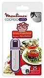 Moulinex Clé USB de 25 Recettes Fraîcheur XA600511 Accessoire Cookeo Officiel Compatible avec Multicuiseurs Cookeo YY2943FB CE702100
