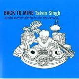 Back to Mine - Talvin Singh